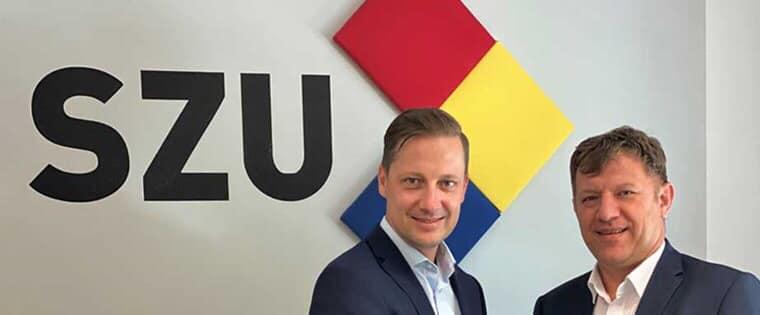 ADAC Truckservice і SZU укладають стратегічне партнерство
